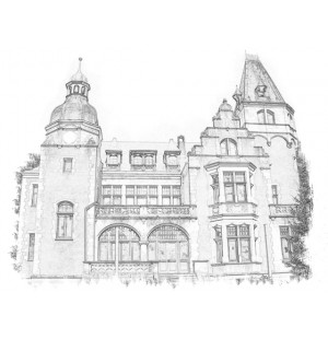 Castelul Ghika Dofteana