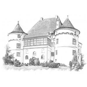 Castelul Bathlen-Haller